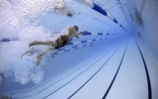 Federazione internazionale di nuoto