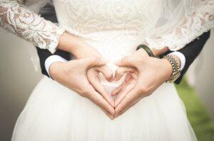 segnaposto per matrimonio fai da te